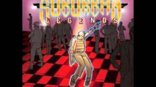 Suburban Legends - Hey DJ