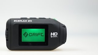 Drift Stealth 2 -  Full Review with sample clips