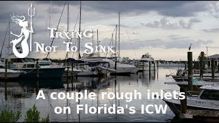 Rough Inlets on Florida's ICW