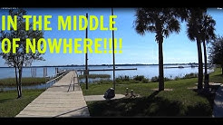 In the middle of nowhere....Tavares, FL-  Part 1