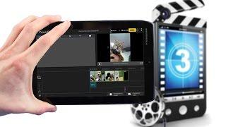 PowerDirector Best Video Editor On Android