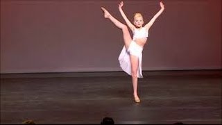 Dance Moms - Halo - Audioswap