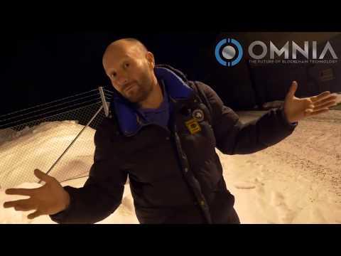 💯 Omnia Sweden Mining Farm   Robert Velghe