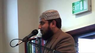 Tauheed-o- Resalat conference wa Mahfil e Hamd-o-Naat Oldham U k Part 6