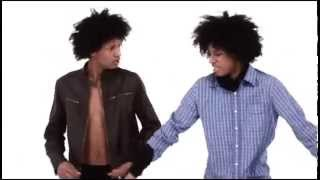 les twins at the age of 20 years old video part 2