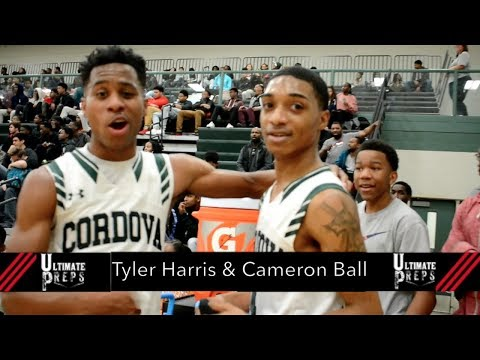 64 POINTS: Tyler Harris & Cameron Ball COMBINE TALENTS to KILL OPPONENTS!!