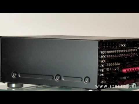 Pioneer VSX LX52