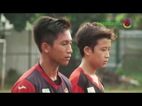 Highlight Liga KG Panasonic U-14 2016/2017 Pekan ke-3 Bagian ke-3