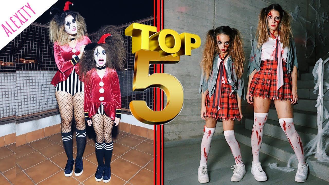 DANCE - HALLOWEEN - TOP 5