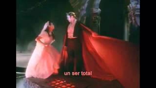 Fantasma De La Opera En Español