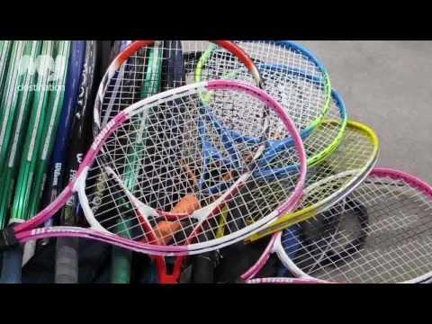 Maleeva Tennis Club