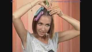 Ищете красивые прически на средние волосы? смотрите как сделать красивые прически на средние волосы(http://bit.ly/magleverage - красивые прически на средние волосы делаются так просто! --- Ищете как сделать красивые приче..., 2014-12-12T09:37:31.000Z)