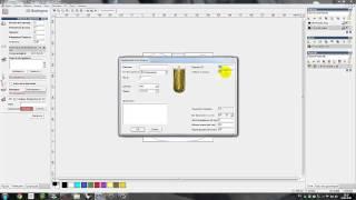 ArtCAM - подготовка управляющей программы 2D
