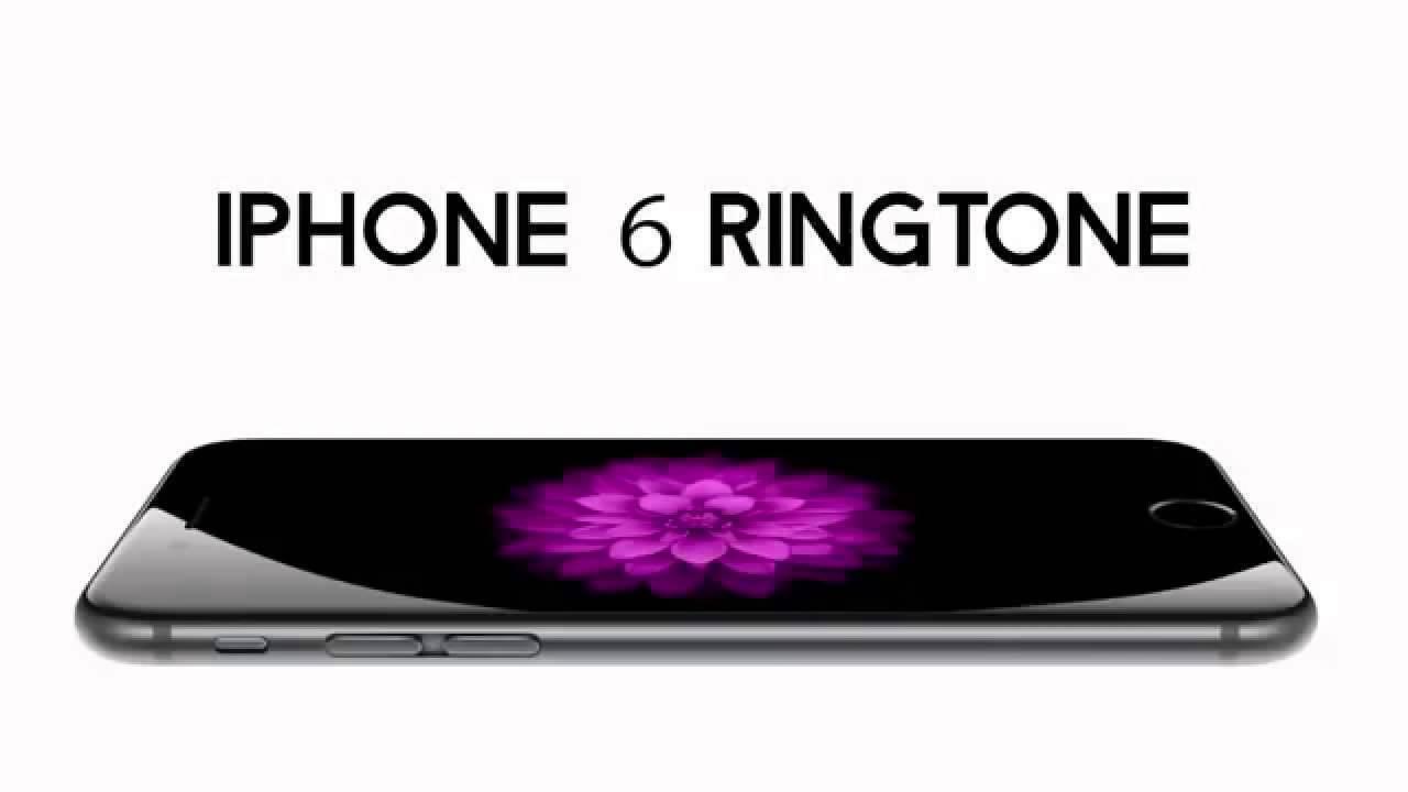 iphone 6 v3 remix ringtone download