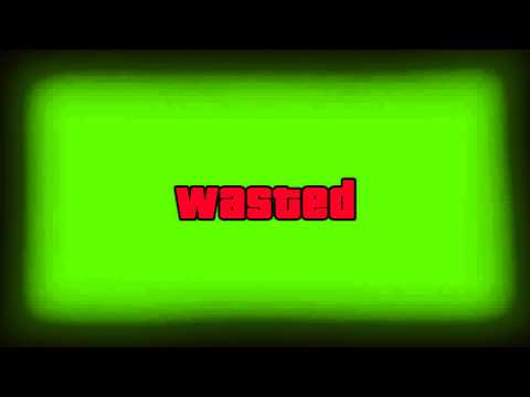 Green Screen [Download] - GTA Wasted