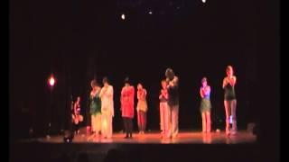 Baixar SAINT GIRONS elles danse pour la recherche contre le cancer
