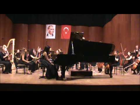 Mozart Piano Concerto No.1 K.37 /   19.04.2018