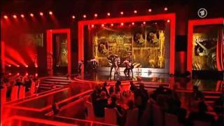 Britney Spears-Womanizer-Performance-27.11.2008 ARD-Bambi-Verleihung