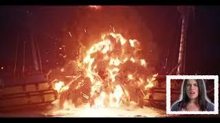 Art Rock Music/Progressive with explosive reactions