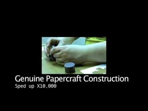 Papercraft A Beginner's Guide to Papercraft