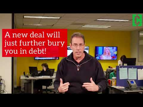How To Handle An Upside-down Car Loan