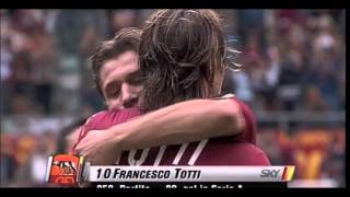 Francesco Totti - King of Rome HD