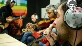 Freak Opera Live Unplugged @ Radio Siani - Recensioni