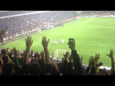 Fenerbahçe 3-1 Kasımpaşa | Maç Sonrası Pınarbaşı