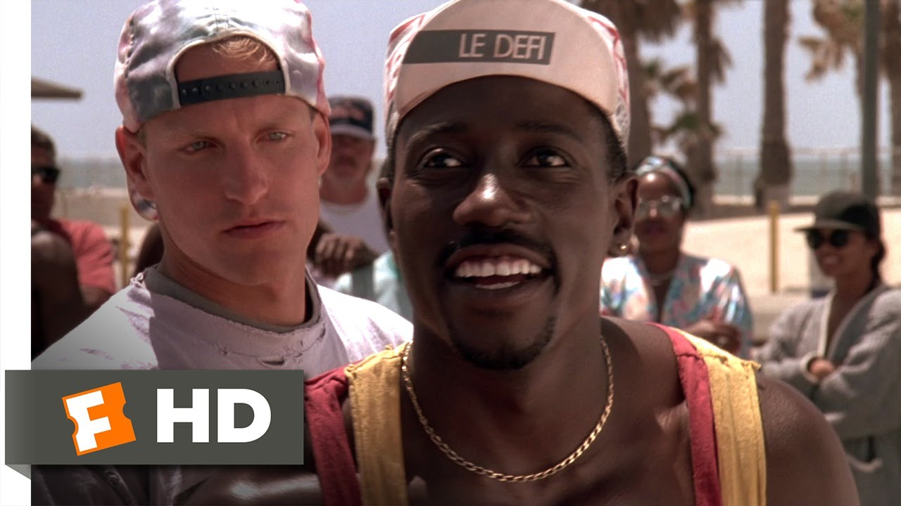 White Men Can t Jump (1 5) Movie CLIP - Slow 625a8668ad8c