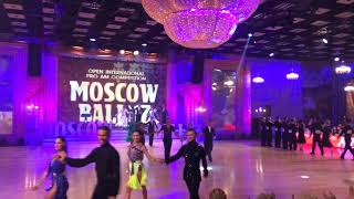 Moscow Ball 2017