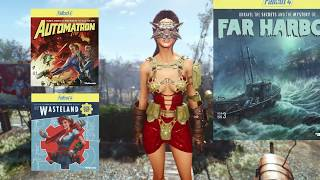 THE BEST PINUPS EVER? - Fallout 4 Mods - Week 15