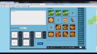 DDTank FENIX 2 e outros servidores - Como pegar as melhores pérolas do jogo