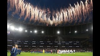 Vlog 063 - The New Tottenham Stadium - Spurs 2-0 Palace