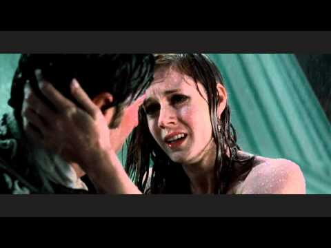 Enchanted - Amy Adams and Patrick Dempsey kiss scene 2 (HD)