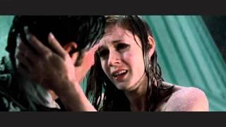 Enchanted - Amy Adams and Patrick Dempsey kiss scene 2 HD