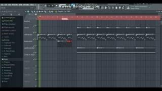 Ceza-Suspus Fl Studio Beat 2016