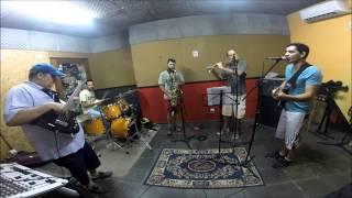 Seu Jorge - A doida (cover)