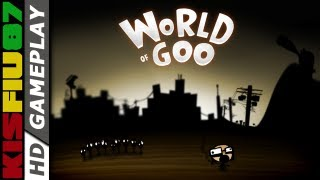 World of Goo - PC Gameplay (HD)