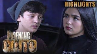 Download Marga, napasunod sa kanyang utos si Mikoy | Kadenang Ginto Mp3 and Videos