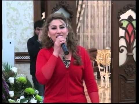 Aşıq Rəfiqə Göyçəli aşıq Namiq...
