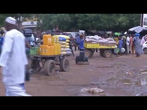 Niger, AMÉLIORATION DU CLIMAT DES AFFAIRES