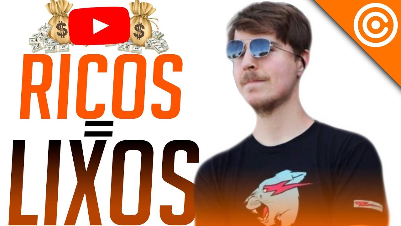 Download YouTuber sendo CANCELADO por ser RICO kkkkkkkkkkkkkkkkkkkkkk