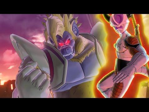 Baby's Revenge! Great Ape Baby Raid Returns | Dragon Ball Xenoverse 2