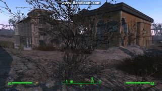 Я - железный человек 4 силовая броня Мяу Fallout 4, броня т 60