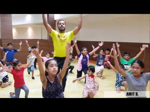 #ShankarMahadevanSongs   Ae Watan | Raazi | Alia Bhatt | Arijit Singh  Kids Dance By Amit