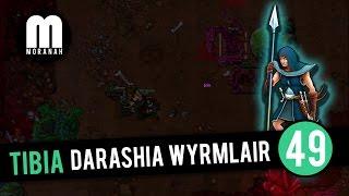 Tibia - #49 - Royal Paladin hunting Darashia Wyrmlair [3/3]