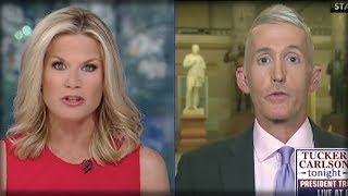 TREY GOWDY JUST WENT OFF ON CAMERA AND LEAKED THE DEMOCRATS DARK SECRET
