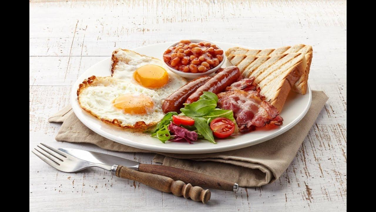 Вкусный и быстрый завтрак рецепты с фото из простых продуктов