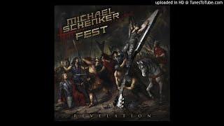 Michael schenker fest - Under a Blood Red Sky feat. Doogie White