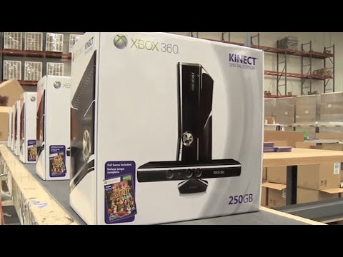 Kinect : The dark age of Xbox